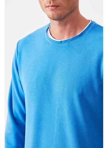 Manche Sweatshirt Saks